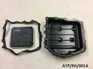 Automatic Transmission Oil Pan /& Filter Chrysler Voyager 1996-2002  ATP//RG//003A