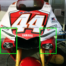 simulated headlight decals stickers fits 2015 yamaha R1