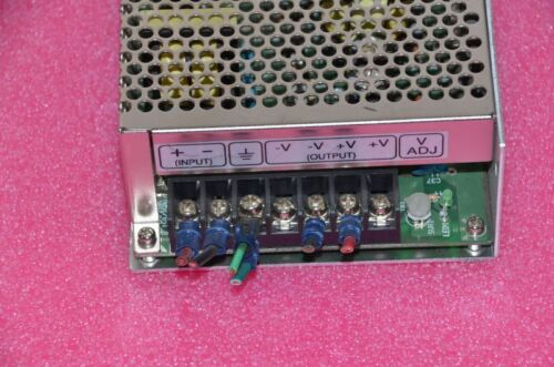 Mean Well SD-150C-12 DC//DC Converter Enclosed Type 150W 36-72V