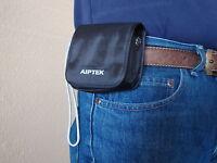 Digital Camera Case With Belt Holster. No Braking Your Clip, Has Belt Loop.