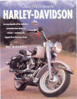 The Ultimate Harley Davidson by Mac McDiarmid (Paperback, 2001)