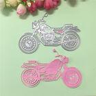 Motorcycle Cutting Dies DIY Scrapbook Tool Album Paper Card Beauty Embossing New