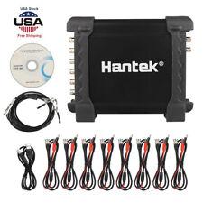 Hantek 1008C PC USB Automotive Diagnostic Digital Oscilloscope