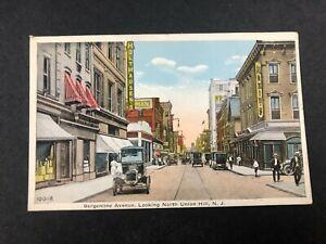 Union-Hill-NJ-Bergenline-Avenue-1920s-Daly-Postcard