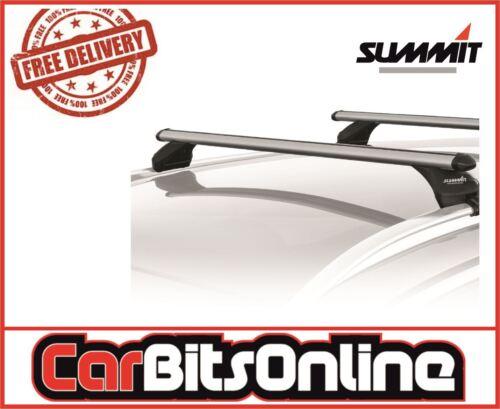 Aluminium Roof Bars Rails To Fit Kia Sportage 10-17