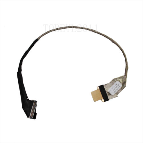 LCD LED LVDS VIDEO SCREEN CABLE FOR HP G62-341NR G62-343NR G62-346NR G62-347CL