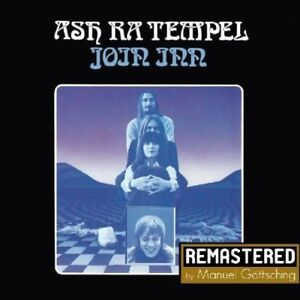 Ash-Ra-Tempel-Join-In-CD-2012-NEW-Incredible-Value-and-Free-Shipping