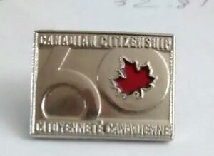 Canadian-Citizenship-Lapel-Pin-60-Maple-Leaf-Government