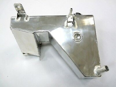 OBX Coolant Expansion Tank for 2005-10 Challenger Charger Magnum 2.7 3.5 5.7 6.1