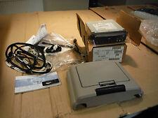 CHRYSLER VOYAGER GRAND VOYAGER RG 2005-08 DVD SYSTEM OVERHEAD RAIL 82209243AB