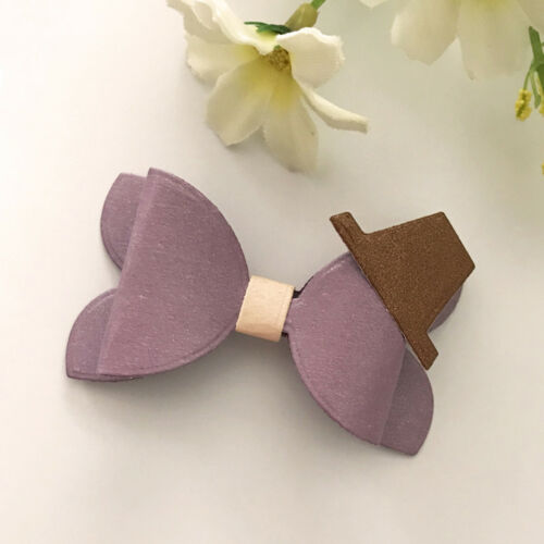 Lovely Bows Pattern Metal Cutting Dies For DIY Scrapbooking Paper Cards SP