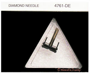 Turntable-Stylus-Needle-Shure-N91E-N91ED-M91ED-4761-DE