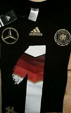 *NEU* ADIDAS DFB Winner HOMECOMING Shirt L Deutschlandtrikot Deutschland Germany