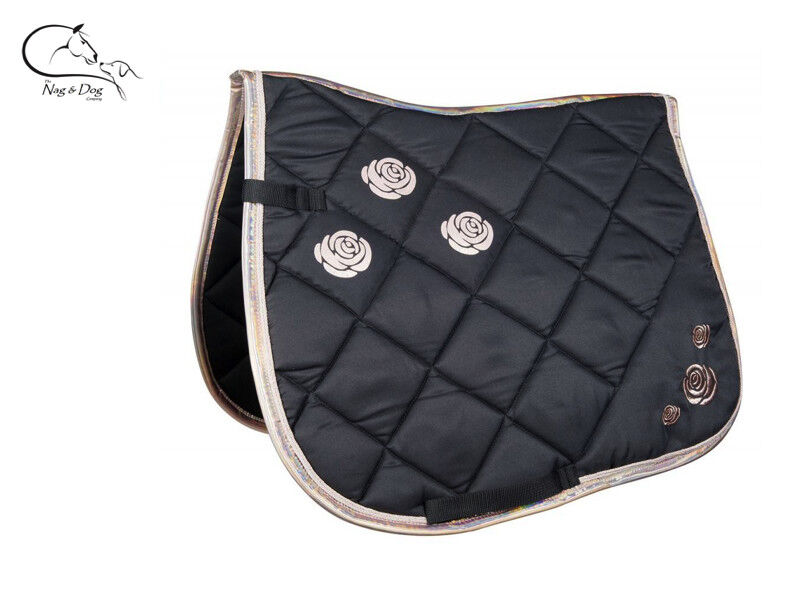 HKM  Space  Dressage GP Saddlecloth Saddlepad -   Pony, Cob Full FREE DELIVERY  cheap sale