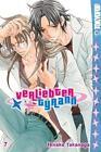 Verliebter Tyrann 07 von Hinako Takanaga (2012, Taschenbuch)