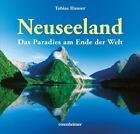 Neuseeland von Tobias Hauser (2015, Gebundene Ausgabe)