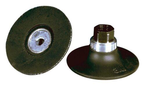 """3M Stützteller 1//4/"""" Roloc 76,2mm hart 45091"""
