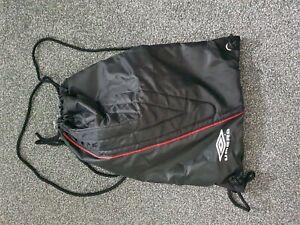 England PU Weekend Holdall Luggage Bag Sports Football Gym Overnight Bag Umbro