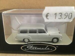 Mercedes 180 Kombi - 13450 von Brekina / Starmada