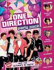 One Direction Party Pack by Claire Sipi (Paperback, 2013)