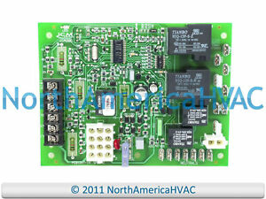 Details about PCBBF112 PCBBF112S - Goodman Amana Janitrol Furnace Fan on
