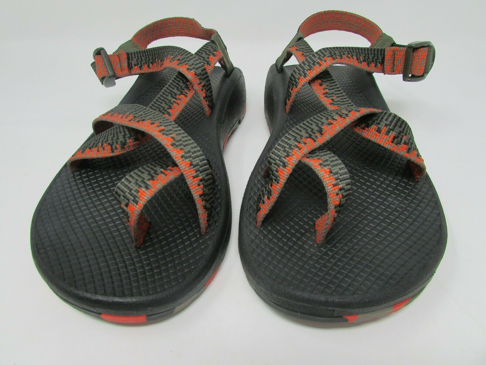 Chaco Mens Z Cloud 2 Seal, Foster Ivy, Dimensione 9, RETAIL  110, gratuito Shipping