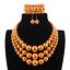 Charm-Fashion-Women-Jewelry-Pendant-Choker-Chunky-Statement-Chain-Bib-Necklace thumbnail 190