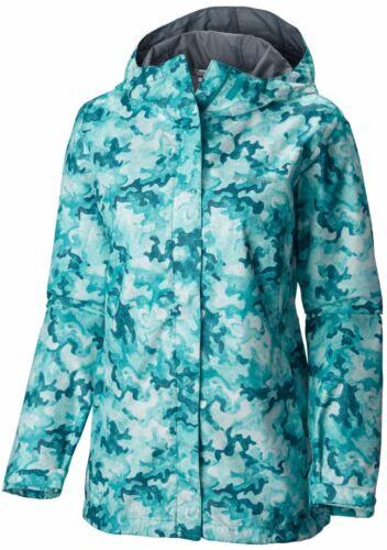 camo Miami M Arcadia Columbia Nwt pluie 110 Blouson de XL UxxYPw0q7