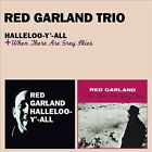 Halleloo y All/When There Are Grey Skies [Remastered] by Red Garland/Red Garland Trio (CD, Jun-2013, Essential Jazz Classics)