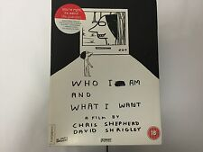 Who I Am And What I Want [2005] [DVD]