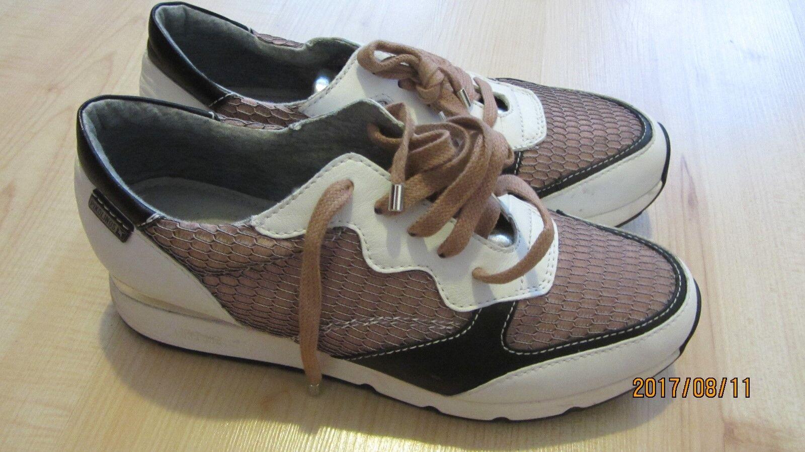 Pikolinos Damen Damen Pikolinos Mundaka Sneakers Größe 39,5 5669fc