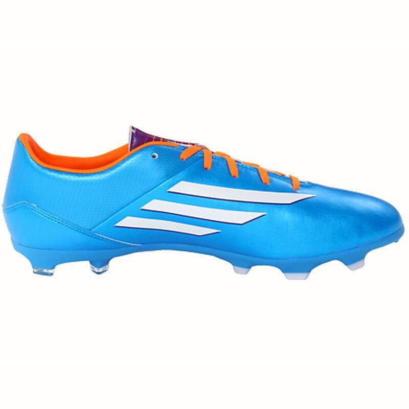 Adidas F10 TRX FG Mens Lightweight Football Boots (D) (D67146)