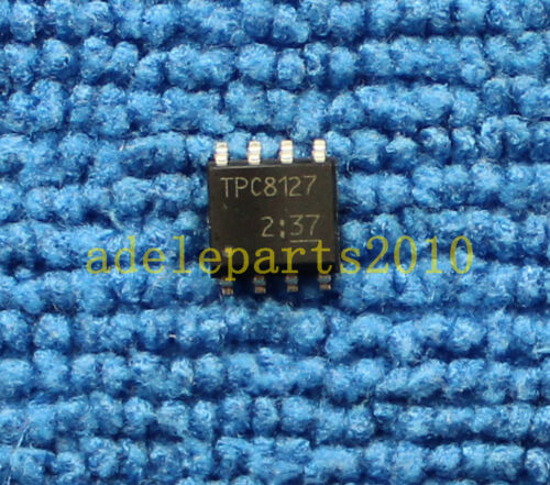 5pcs TPC8127 M MOSFET P-CH 30V 13A 8SOP