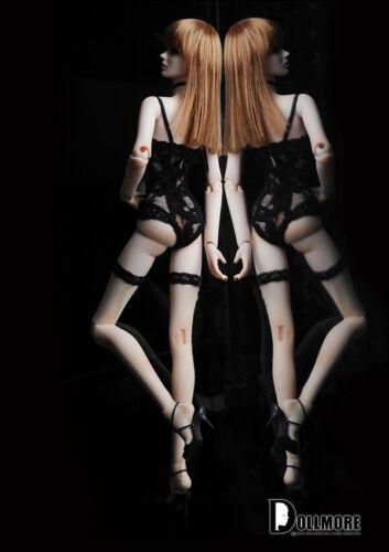 16in Tyler underwear Fashion Doll size Basic Fashion Line Lingerie Set Black