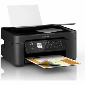 Imprimante-EPSON-WorkForce-WF-2810-Jet-d-039-encre-PRO-ECO-4-en-1-Wifi-recto-verso