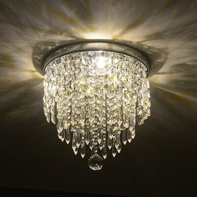 Crystal Chandeliers Ceiling Light