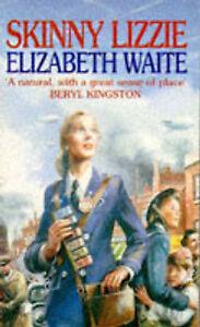 Elizabeth-Waite-Etroit-Lizzie-Tout-Neuf-Livraison-Gratuite-Ru