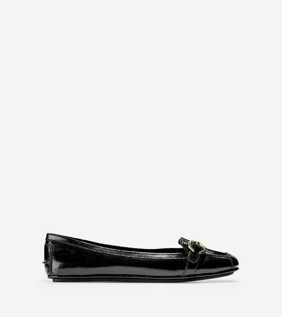 Cole Haan Demi Driver flat shoes W09494