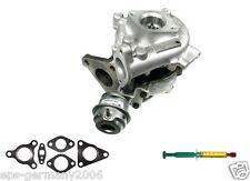 Turbolader Nissan X-TRAIL ALMERA II 2.2 DCI -100 KW 727477-5007S 14411-AW40A---