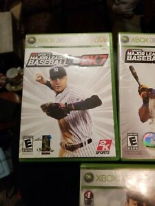 Lot-of-3-sports-games-for-xbox-360-baseball-2k7-and-8-and-tiger-woods-pga-06