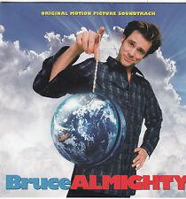 Bruce Almighty-2003-Original Movie Soundtrack-13 Track-CD