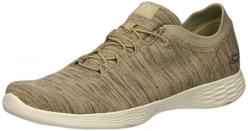 Skechers de de de Mujer define - 15820 Zapatillas Zapatos Sin Cordones Comodidad Caminar Casual  venta al por mayor barato