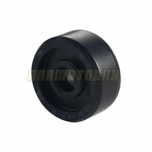 CE50 JOG NS50 Aerox Water Pump Oil Seal For Yamaha WR250 WR200R BX50 GEAR