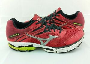 mizuno shoes wave inspire 9