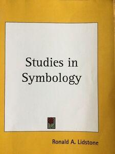STUDIES IN SYMBOLOGY LIDSTONE ISBN 1564598616 VERY GOOD - Preston, United Kingdom - STUDIES IN SYMBOLOGY LIDSTONE ISBN 1564598616 VERY GOOD - Preston, United Kingdom