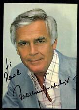 Joachim Fuchsberger Autogrammkarte Original Signiert ## BC 33196