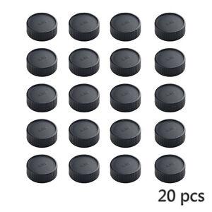 20pcs-Rear-Lens-Cap-fuer-Leica-M-Mount-DSLR-Ersatz