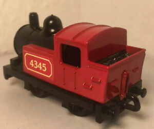 Matchbox-Zug-Lesney-Nr-43-Lok-STEAM-Loco-Eisenbahn-Dampflok-Railway-Rail-Train