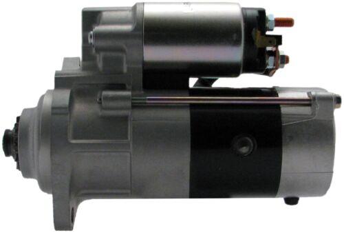 New Starter for Caterpillar 304CR 305 1999 31A66-00101 195-8486 LRS02741