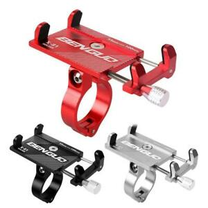 Universal-Bicycle-Bike-Handlebar-Clip-Mount-Holder-Stand-for-Mobile-Phone-GPS